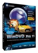 Corel WinDVD Pro 11 int. Win