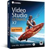 Corel VideoStudio Ultimate X7         DE