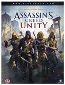 Assassins Creed Unity: Das offizielle Lösungsbuch DE-Version