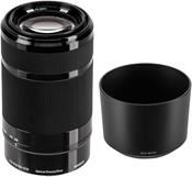 Sony Alpha 5100 Kit schwarz + SEL-P 16-50 + SEL 55-210