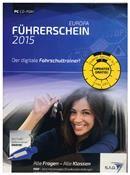 Europa Führerschein 2015 (PC) DE-Version
