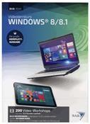 Windows 8/8.1 Videolernkurs (PC) DE-Version