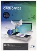 Open Office Videolernkurs (PC) DE-Version