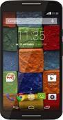 Motorola Moto X™ (2. Gen.) Android™, Smartphone  in schwarz  mit 16 GB Speicher