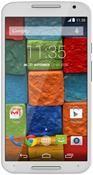 Motorola Moto X™ (2. Gen.) Android™, Smartphone  in weiß  mit 16 GB Speicher