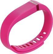 Fitbit Flex Aktivitäts- und Schlaf-Armband pink