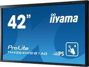 iiyama ProLite TH4264MIS-B1AG, 107.0cm (42.0