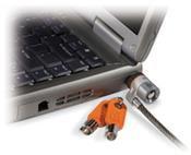 Dell Kensington MicroSaver (25 Schlösser + 2 Masterschlüssel)