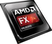 AMD FX-8370E Box 8-Kern (Octo Core) CPU mit 3.30 GHz, Boxed mit Lüfter