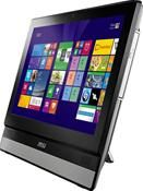 MSI Wind Top Adora20 2M-S34104G50S81MANX All-In-One-PC mit Windows 8