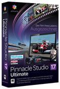 Pinnacle Studio 17 Ultimate Win DE DL