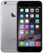 Apple iPhone 6 Plus Apple iOS, Smartphone  in grey  with 64.0 GB storage