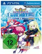 Arcana Heart 3 (PSV) DE-Version