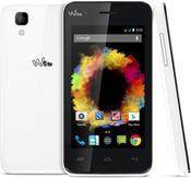 Wiko Sunset Android™, Smartphone  in weiß  mit 4 GB Speicher