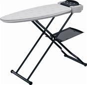 Rowenta Pro Active Tisch: schwarz / Bezug: Beige