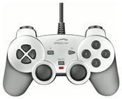 Joypad Speedlink Strike schwarz (PC) DE-Version