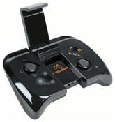 PowerA MOGA Pocket Mobile Gaming Joypad System for Android 2.3+ DE-Version