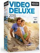 MAGIX Video deluxe 2015 Win DVD DE-Version