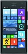 Nokia Lumia 730 Dual-SIM Windows Phone, Smartphone  in grau  mit 8 GB Speicher