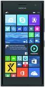 Nokia Lumia 735 Windows Phone, Smartphone  in grau  mit 8 GB Speicher