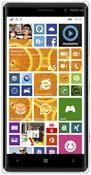 Nokia Lumia 830 Windows Phone, Smartphone  in orange  mit 16 GB Speicher