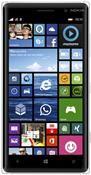 Nokia Lumia 830 Windows Phone, Smartphone  in weiß  mit 16 GB Speicher