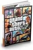 GTA V - Das offizielle Lösungsbuch (Update für PS4 / XBox One / PC) DE-Version