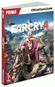 Far Cry 4, Das offizielle Lösungsbuch DE-Version