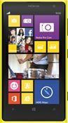 Nokia Lumia 1020 Windows Phone, Smartphone  in gelb  mit 64 GB Speicher