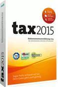 tax 2015 Standard (für Steuerjahr 2014) (PC) DE-Version