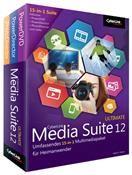 CyberLink Media Suite 12 Ultimate