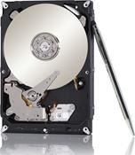 Seagate ST2000VN001 inkl. 3 Jahre Rescue Service 2TB