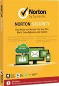 Symantec Norton Security 2.0 (2015) Win 5 Geräte 1 Jahr Card Case DE