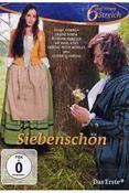 Sechs auf einen Streich: Siebenschön (DVD) DE-Version