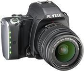 Pentax K-S1 Kit schwarz + DAL 18-55