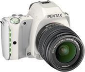 Pentax K-S1 Kit cotton beige + DAL 18-55