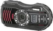 Ricoh WG-4 GPS schwarz