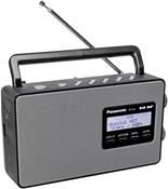 Panasonic RF-D 10 EG-K schwarz