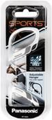 Panasonic RP-HS 34 E-W, In-Ear-Bügel Kopfhörer, weiß