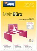WISO Mein Büro 2015 (PC) DE-Version