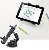 muvit TabViewer für alle iPad / iPad mini & Tablets von 7-10 Zoll