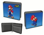 Skin Universal Super Mario Folio (3DS) DE-Version
