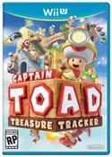 Captain Toad: Treasure Tracker (WIIU) DE-Version