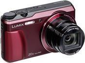 Panasonic Lumix DMC-TZ55 rot