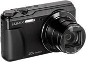 Panasonic Lumix DMC-TZ55 schwarz