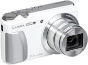 Panasonic Lumix DMC-TZ55 weiß