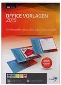 Office Vorlagen 2015 (PC) DE-Version
