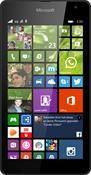 Microsoft Lumia 535 Windows Phone, Smartphone  in schwarz  mit 8 GB Speicher