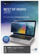 Best of Word 2015 (PC) DE-Version