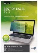 Best of Excel 2015 (PC) DE-Version